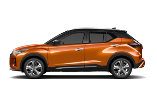 nissan kicks e power